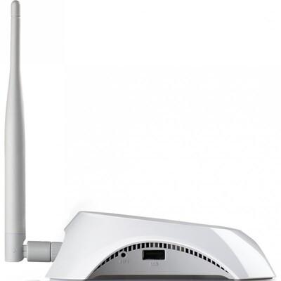 Роутер TP-Link TL-MR3220: описание, характеристики