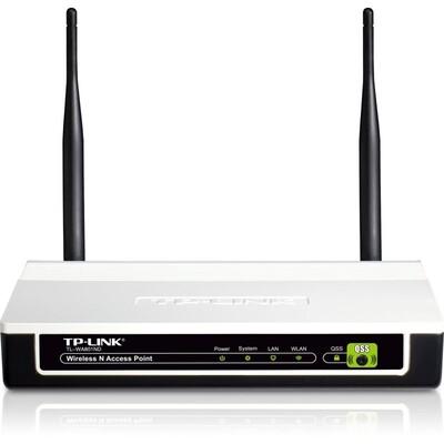 Точка доступа TP-Link TL-WA801ND: описание, характеристики