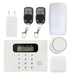 PoliceCam GSM 30С Prof