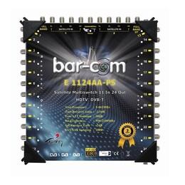 Мультисвич Barcom E 1124LB AA-PS оконечный