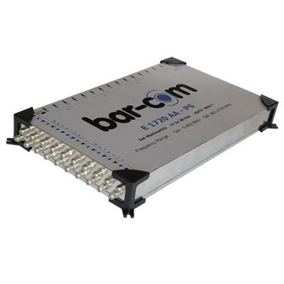 Barcom E 1720AA-PS мультисвич оконечный: описание, характеристики