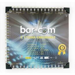 Barcom C 1732LAA-PS мультисвич проходной