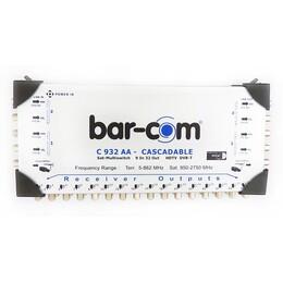 Barcom C 932 мультисвич проходной
