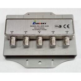 DiSEqC Eurosky DSW-4130(кожух)