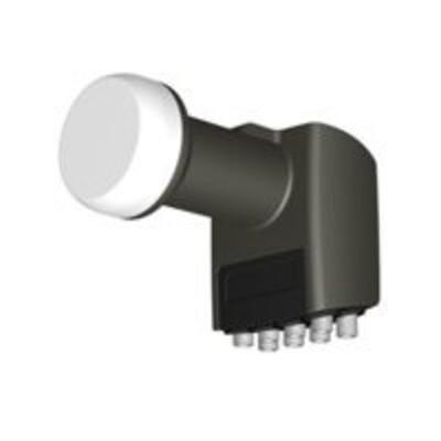 Спутниковый конвертор Inverto Octo Black Premium P 408: описание, характеристики
