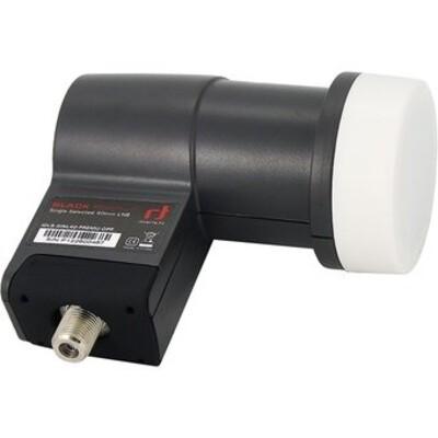 Спутниковый конвертор Inverto Single  Black Premium: описание, характеристики