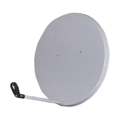 Спутниковая антенна Харьков 0.9 (0.85): описание, характеристики
