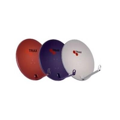 Спутниковая антенна TRIAX 0.88 Color: описание, характеристики