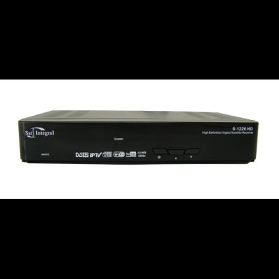 Sat Integral S-1226 HD K3: описание, характеристики