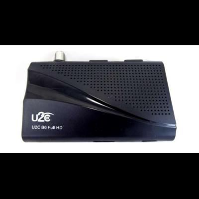 U2C B6 Full HD: описание, характеристики