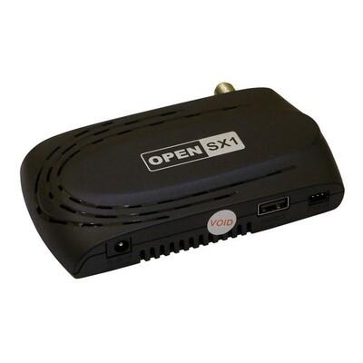 Open SX1 HD Dolby Audio: описание, характеристики