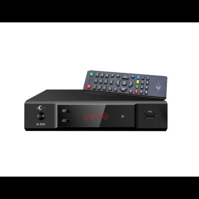 U2c (uClan) B6 METAL HD: описание, характеристики