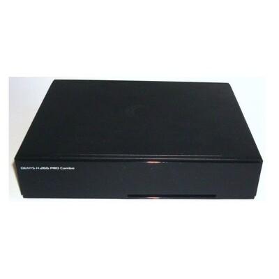 UCLAN Denys H.265 Pro Combo: описание, характеристики