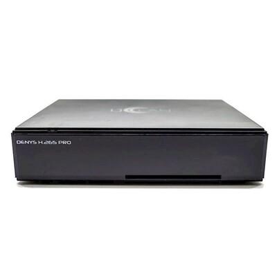 UCLAN Denys H.265 Pro: описание, характеристики