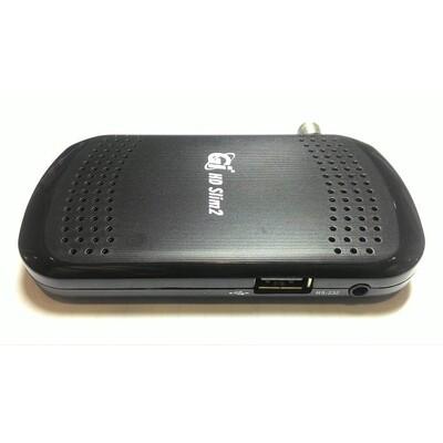 GI HD Slim 2: описание, характеристики