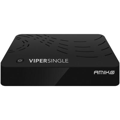 Amiko Viper Single: описание, характеристики