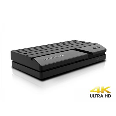 Dreambox One Ultra HD Combo: описание, характеристики