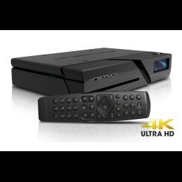 Dreambox Two UHD 4K