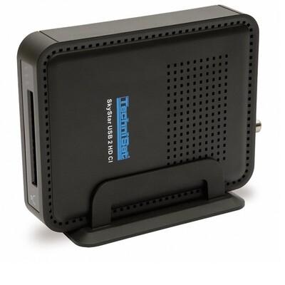 DVB-карта SkyStar USB HD CI: описание, характеристики