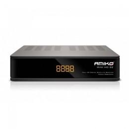 Спутниковый HD ресивер Amiko Mini HD