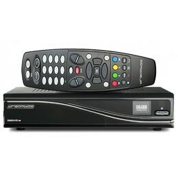 Спутниковый HD ресивер Dreambox DM 800HD Se