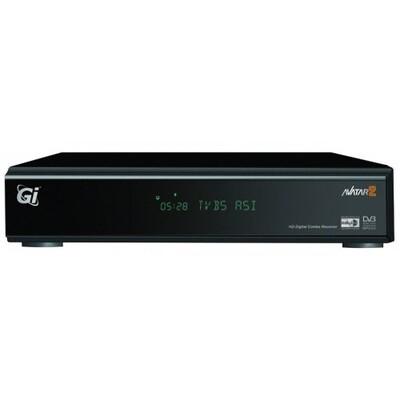 Спутниковый HD ресивер GI Avatar 2: описание, характеристики