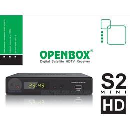 Спутниковый  ресивер Openbox S2 Mini HD