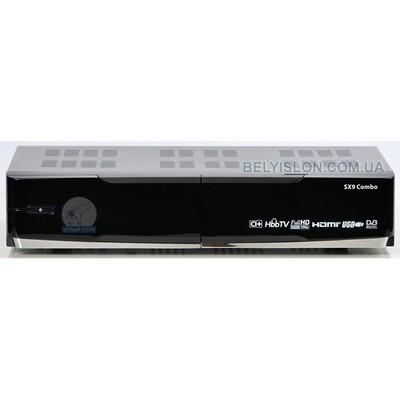 Спутниковый ресивер Openbox SX9 HD Combo: описание, характеристики
