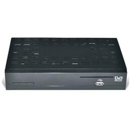 Спутниковый HD ресивер U2C S Maxi RCA plus SCART