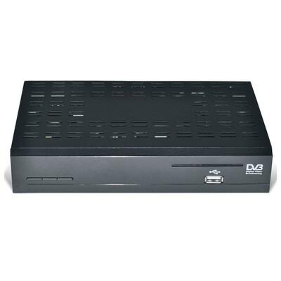 Спутниковый HD ресивер U2C S Maxi RCA plus SCART: описание, характеристики