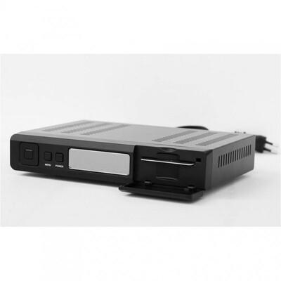 Спутниковый SD ресивер Orton 4060 CХ: описание, характеристики