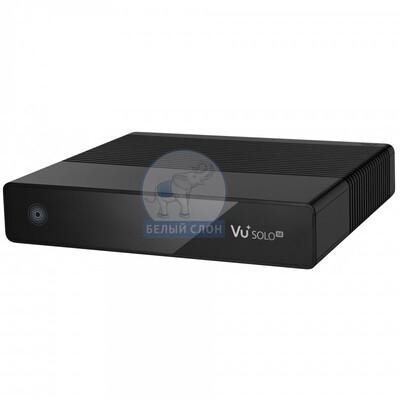 Спутниковый HD ресивер Gi Vu SOLO SE: описание, характеристики