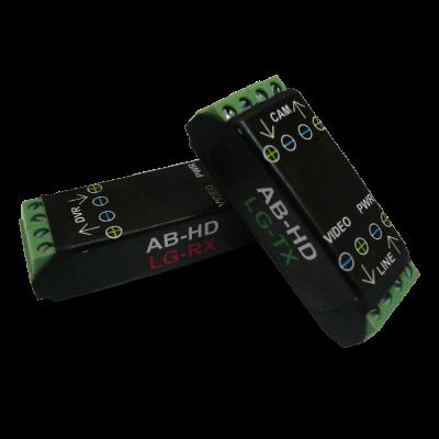 TWIST AB-HD-LG: описание, характеристики