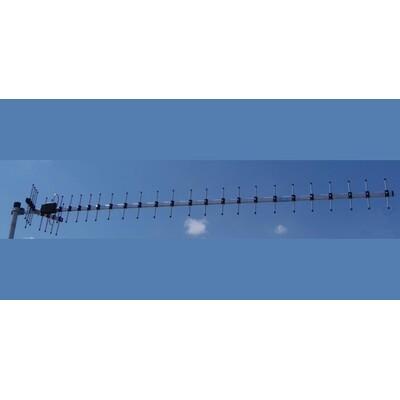 Антенна CDMA наружная 21 Дбі для CDMA 3G модемов 2 метр: описание, характеристики