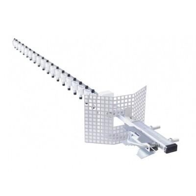 Антенна Стрела-4 3G/4G (1700-2700 МГц): описание, характеристики