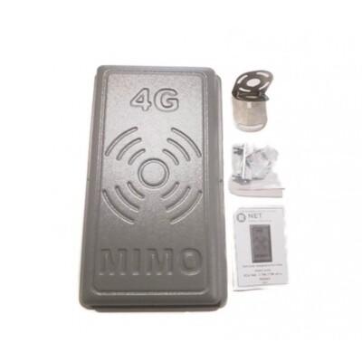 Антенна 3G/4G Планшет Mimo 17dBi: описание, характеристики