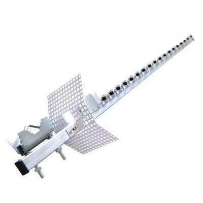 Антенна Стрела-2 (1700-2170 МГц), 21дб: описание, характеристики