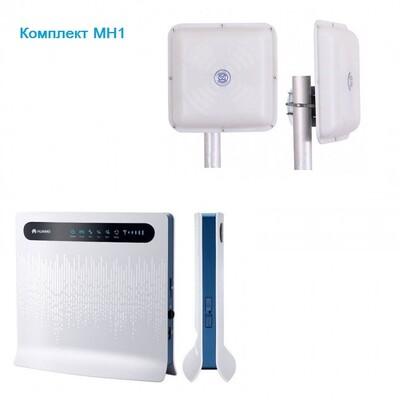 Комплект 3G/4G Загородный MH1: описание, характеристики