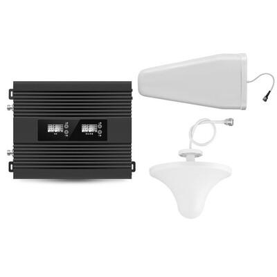 Комплект усиления связи 900\1800 27dBm: описание, характеристики