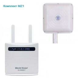 Комплект 4G Загородный MZ1