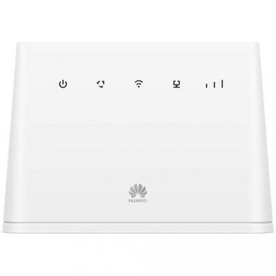 Huawei B311-221: описание, характеристики
