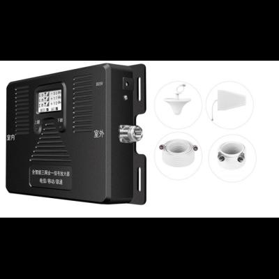 Комплект усиления связи 900\1800 23dBm: описание, характеристики