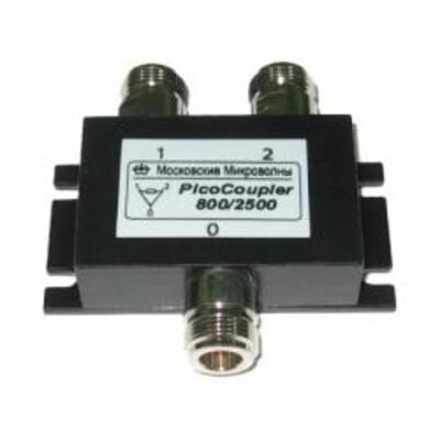 Делитель PicoCell PicoCoupler 1/2 800-2500: описание, характеристики