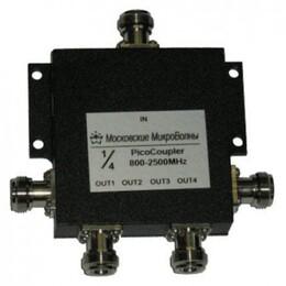 Делитель PicoCell PicoCoupler 1/4 800-2500