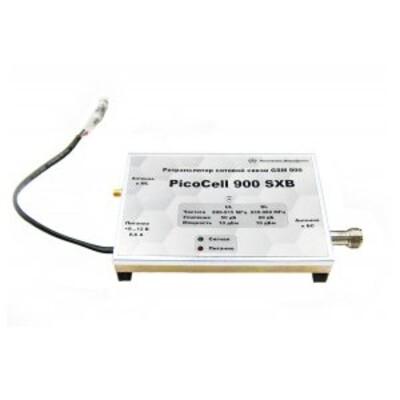 Усилитель сотового сигнала PicoCell 900 SXB-E: описание, характеристики