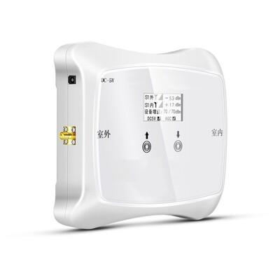 Репитер DCS/3G/4G 20dBi: описание, характеристики