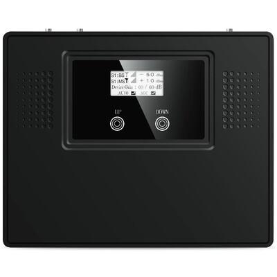 Репитер GSM/DCS/3G/4G 20dBi: описание, характеристики