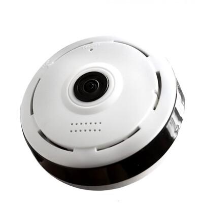 PoliceCam 3D-WiFi: описание, характеристики