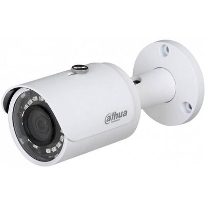 IP камера Dahua IPC-HFW1230SP-S2: описание, характеристики