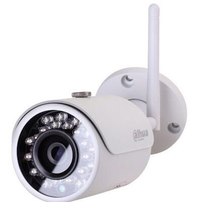 IP камера Dahua IPC-HFW1320S-W: описание, характеристики